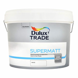 Dulux Trade Supermatt - Buy Paint Online