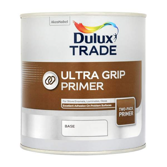 Dulux Trade Ultra Grip Primer - Buy Paint Online