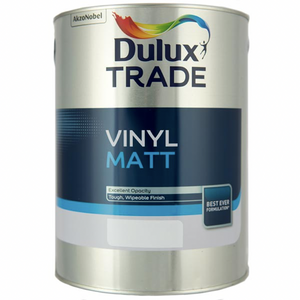 Dulux Trade Vinyl Matt - Buy Paint Online