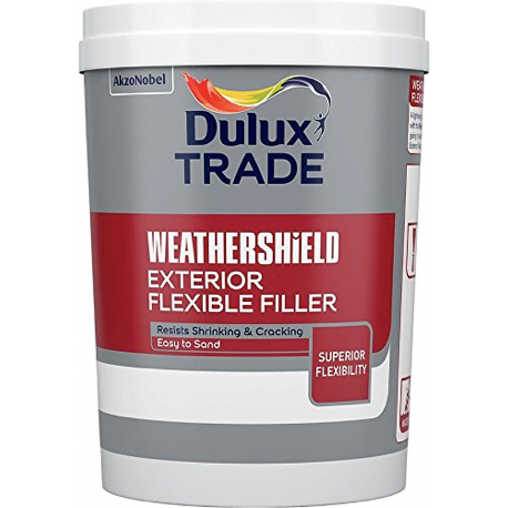 Dulux Weathershield Exterior Flexible Filler - Buy Paint Online
