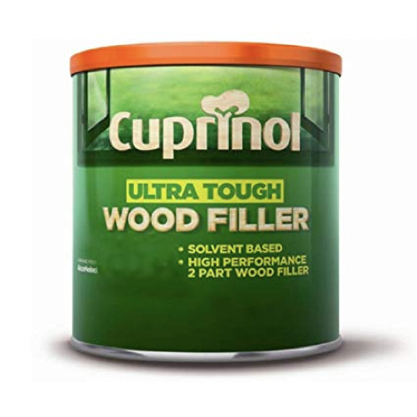 Cuprinol Ultra Tough Wood Filler - Buy Paint Online