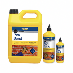 Everbuild 501 PVA Bond - Buy Paint Online