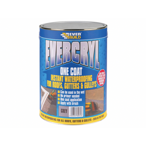Everbuild Evercryl - Buy Paint Online