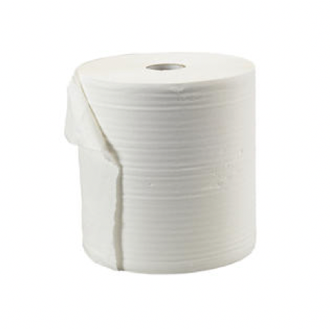 Everbuild Paper Glass Wipe Rolls - Buy Paint Online
