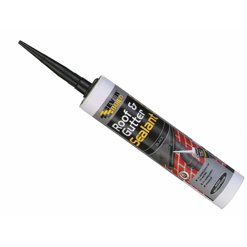 Everbuild Roof & Gutter Sealant - Buy Paint Online
