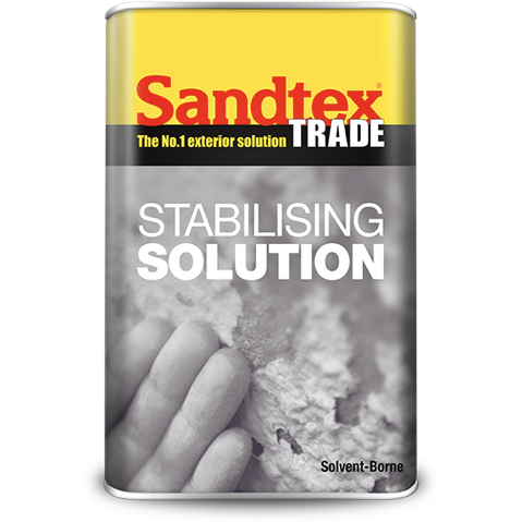 Sandtex Stabilising Solution - Buy Paint Online