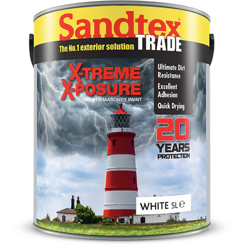 Sandtex X-Treme X-Posure - Buy Paint Online