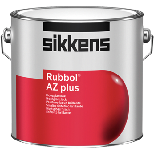 Sikkens Rubbol AZ plus - Buy Paint Online