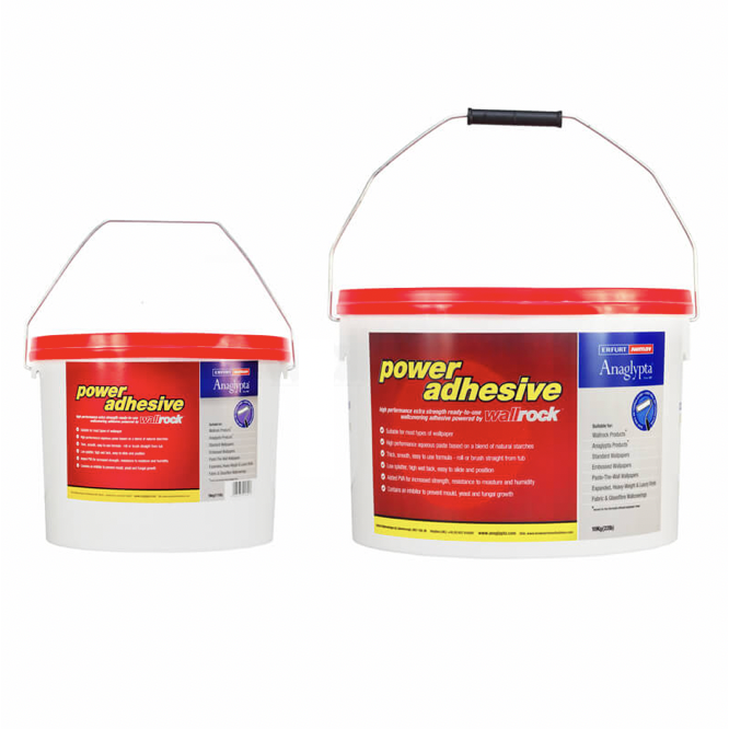 Wallrock Power Adhesive Ready Mixed - Buy Paint Online
