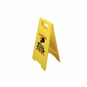 Wet Paint Warning Sign - Buy Paint Online