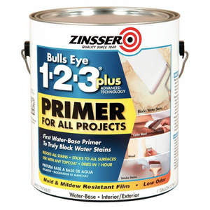 Zinsser 1-2-3 Plus Primer - Buy Paint Online