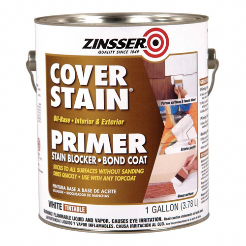 Zinsser Coverstain Primer - Buy Paint Online