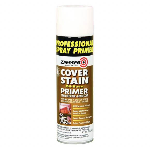 Zinsser Coverstain Spray - Buy Paint Online