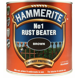 Hammerite No.1 Rust Beater - Buy Paint Online