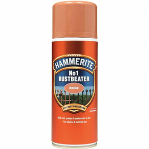 Hammerite No.1 Rust Beater Aerosol - Buy Paint Online