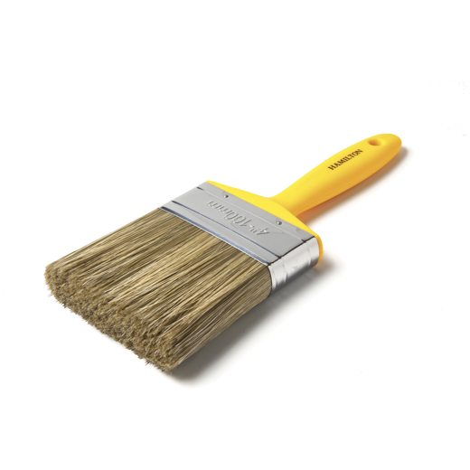 Hamilton Performance Masonry Brush - Buy Paint Online