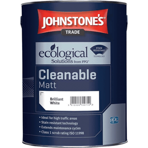 Johnstones Cleanable Matt - Buy Paint Online