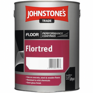 Johnstones Flortred - Buy Paint Online