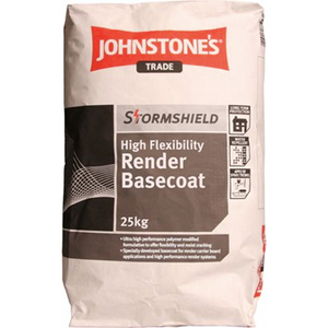 Johnstones High Performance Render Basecoat - Buy Paint Online