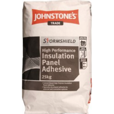 Johnstones Insulation Panel Adhesive - Buy Paint Online