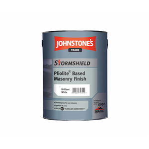 Johnstones Pliolite Based Masonry Finish - Buy Paint Online