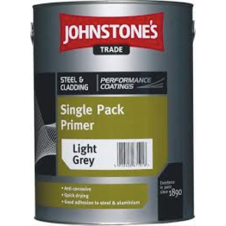 Johnstones Single Pack Primer - Buy Paint Online