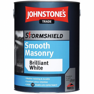 Johnstones Smooth Masonry - Buy Paint Online