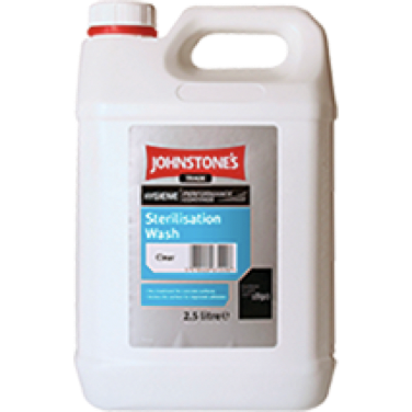 Johnstones Sterilisation Wash - Buy Paint Online