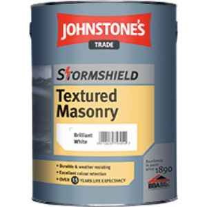 Johnstones Textured Masonry - Buy Paint Online