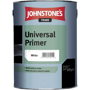 Johnstones Universal Primer - Buy Paint Online