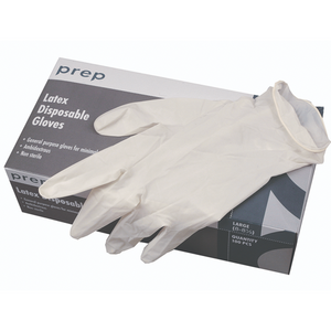 Latex Gloves - Buy Paint Online