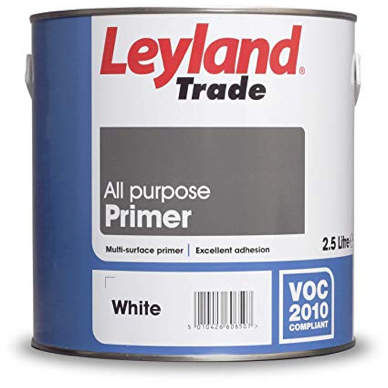 Leyland All Purpose Primer - Buy Paint Online