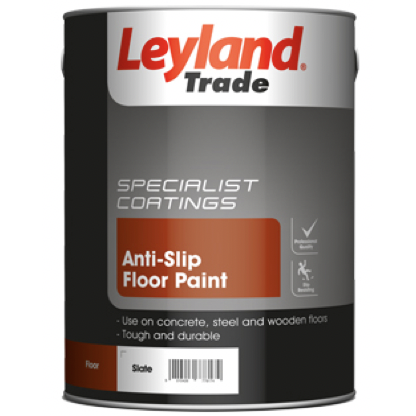 Leyland Anti-Slip Floor Paint - Buy Paint Online