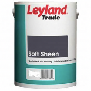 Leyland Soft Sheen - Buy Paint Online