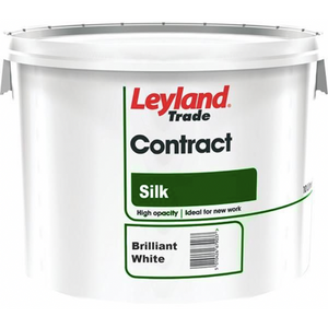Leyland Contract Silk - Buy Paint Online