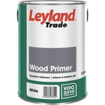 Leyland Wood Primer - Buy Paint Online