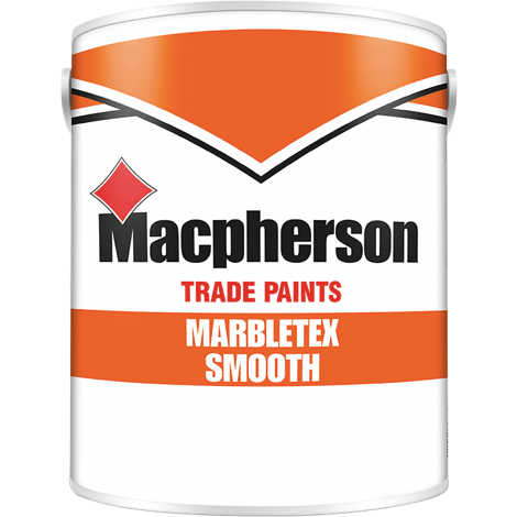 Macpherson Marbletex Smooth Paint - Buy Paint Online