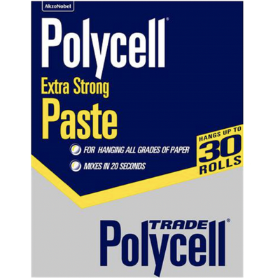 Polycell Extra Strong Paste - Buy Paint Online