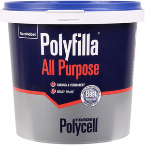 Polycell Polyfilla All Purpose Filla - Buy Paint Online