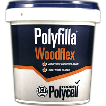 Polycell Polyfilla All Purpose Woodflex - Buy Paint Online