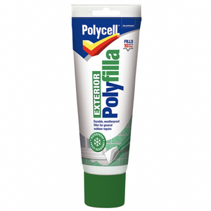 Polycell Polyfilla Exterior Filler - Buy Paint Online