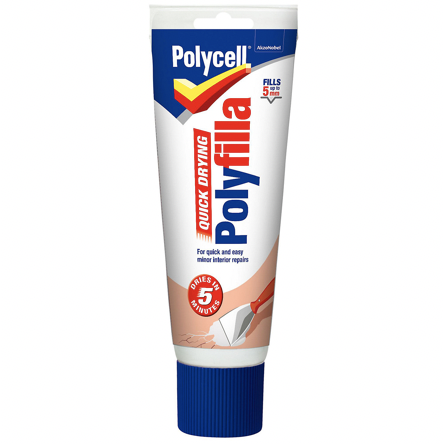 Polycell Polyfilla Quick Drying Filler - Buy Paint Online