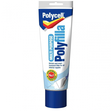 Polycell Polyfilla Ready Mixed All Purpose Filler - Buy Paint Online