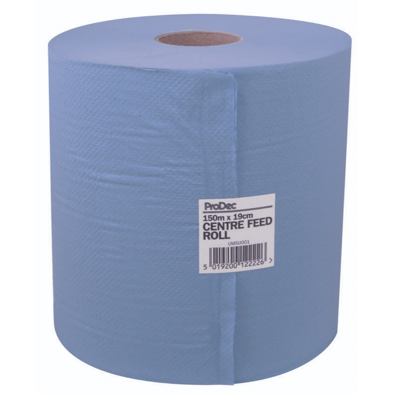 ProDec Blue Paper Towel - Buy Paint Online