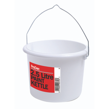 Load image into Gallery viewer, ProDec Plastic Kettles - Buy Paint Online