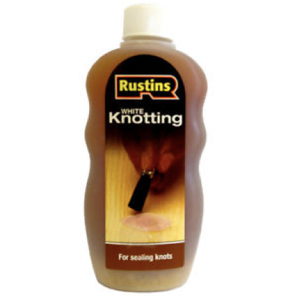 Rustins Knotting - Buy Paint Online