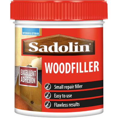 Sadolin Wood Filler - Buy Paint Online