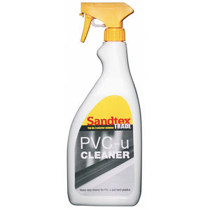 Sandtex PVCu Cleaner - Buy Paint Online