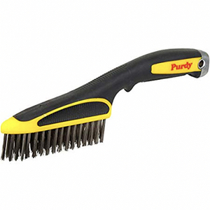 Purdy Wire Brush - Buy Paint Online