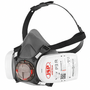 ProDec Twin Respirator Mask & Filters - Buy Paint Online